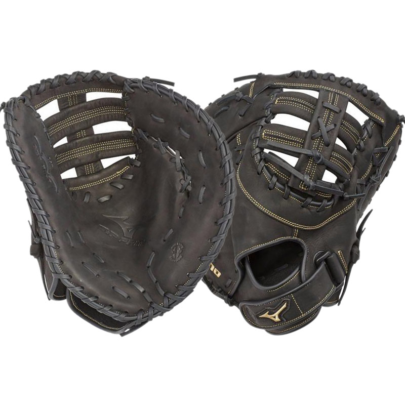 "Mizuno MVP Prime Fastpitch Softball First Base Mitt 13"" GXF50FP 312636"