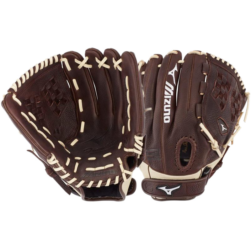 "Mizuno Franchise Fastpitch Softball Glove 12"" GFN1200F3 312715"