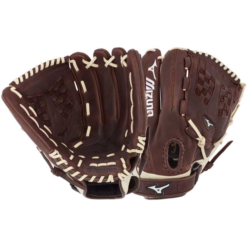 "Mizuno Franchise Fastpitch Softball Glove 12.5"" GFN1250F3 312716"