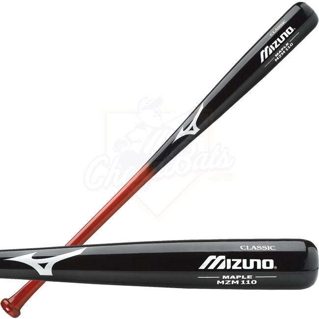 Mizuno Classic Maple Wood Baseball Bat MZM110