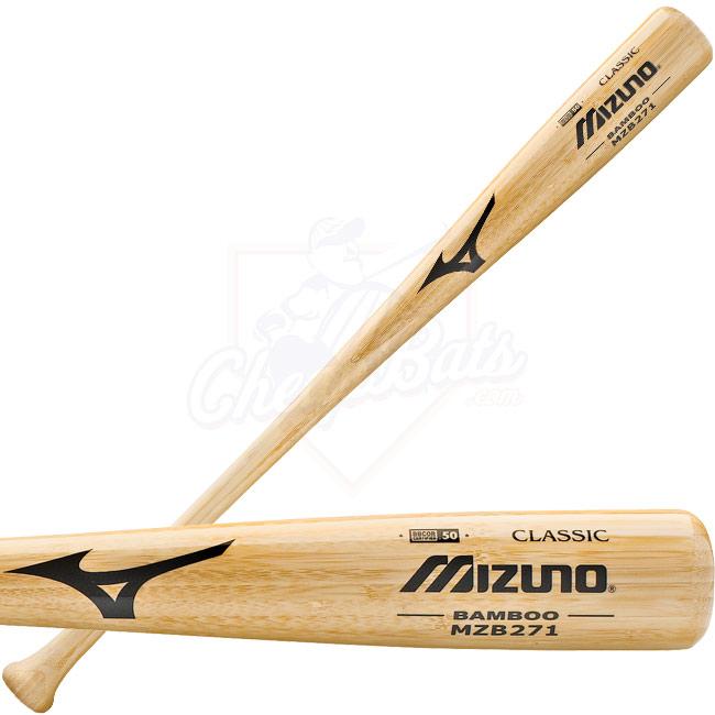 Mizuno Bamboo Baseball Bat Youth Mzb271