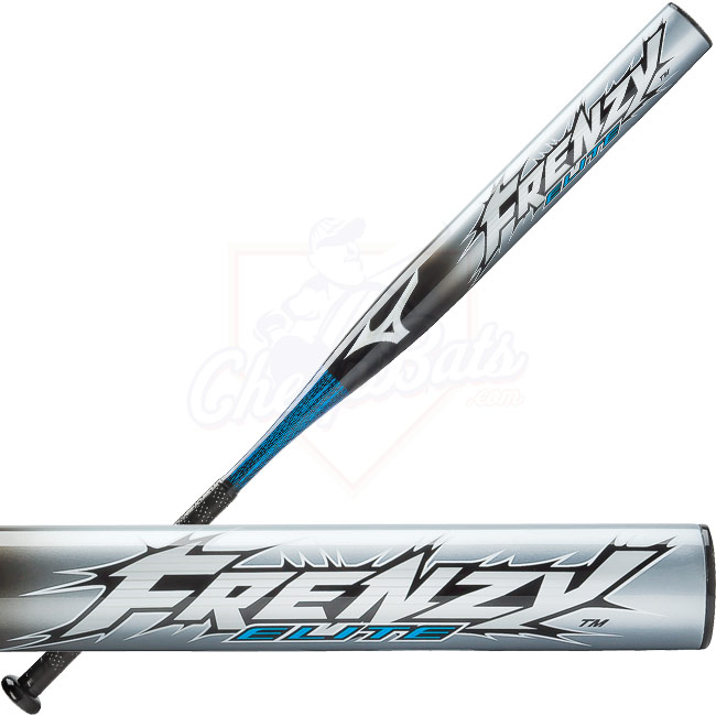2012 Mizuno Frenzy Elite Slowpitch Softball Bat ASA