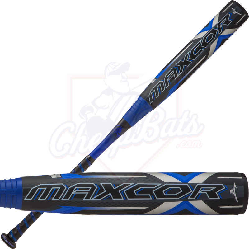 2017 Mizuno Maxcor BBCOR Baseball Bat -3oz 340395