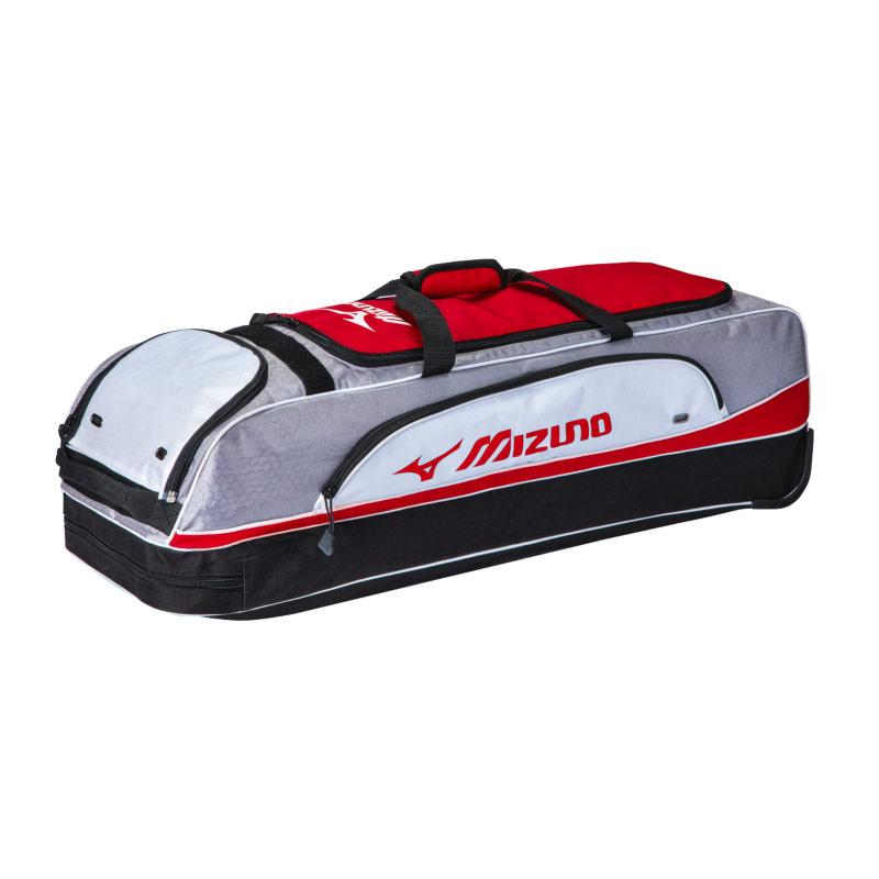 Mizuno MVP Wheeled Bag 360267 a2d05508e