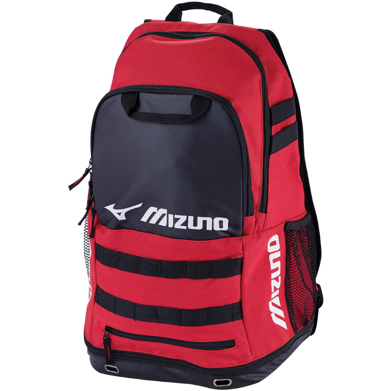 7997957116 CLOSEOUT Mizuno Team Elite Crossover Backpack 360272
