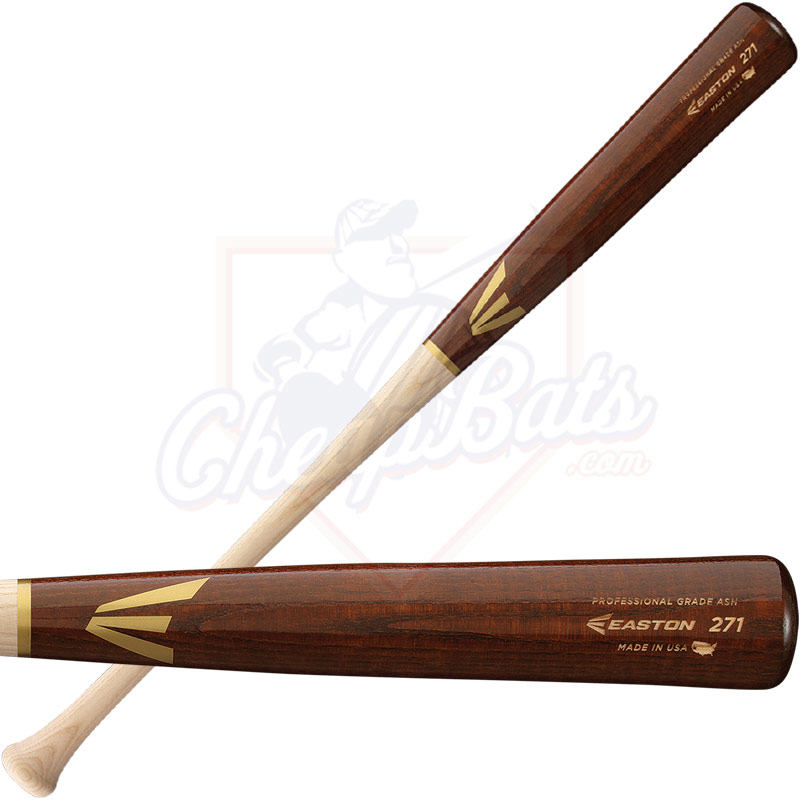 Easton Pro 271 Ash Wood Baseball Bat A111239