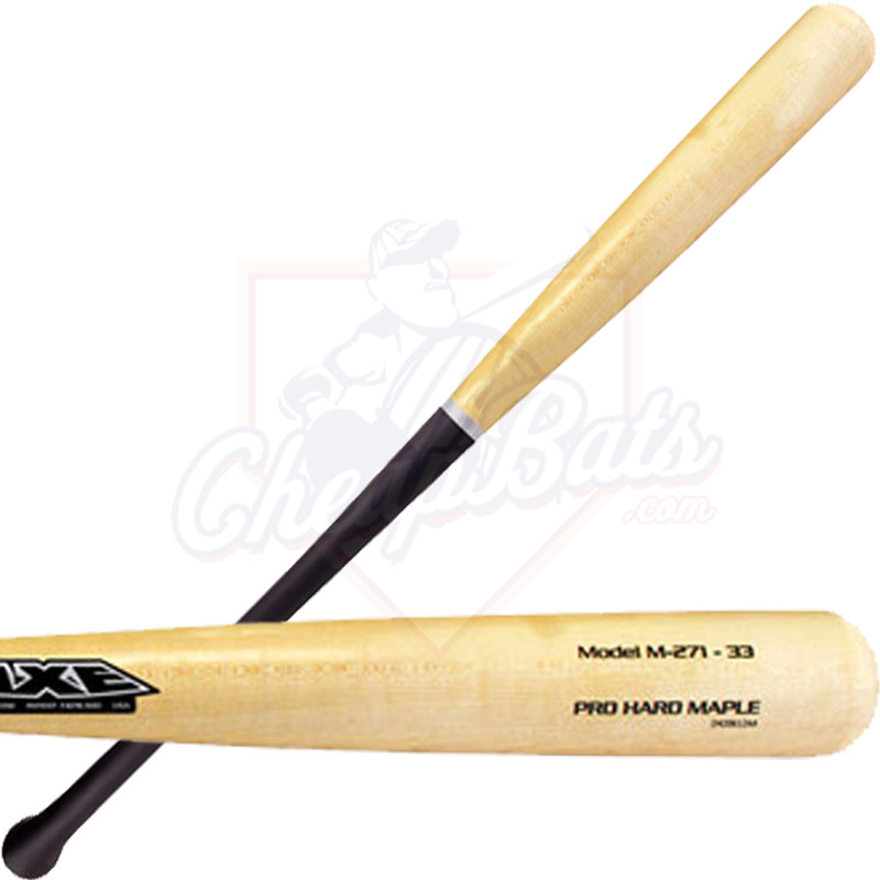 Axe Pro 271 Maple Wood Baseball Bat L118