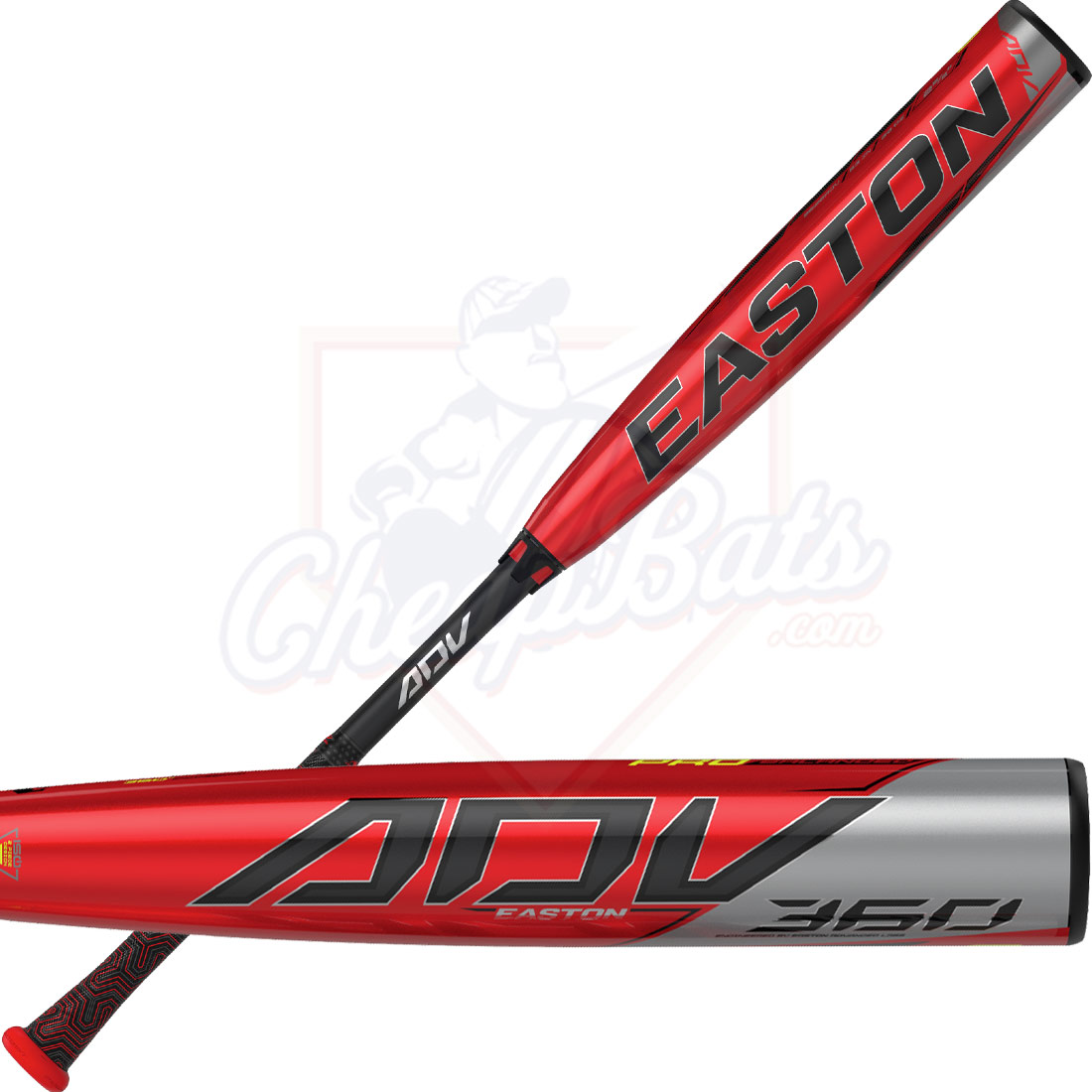 2020 Easton ADV 360 BBCOR Baseball Bat -3oz BB20ADV