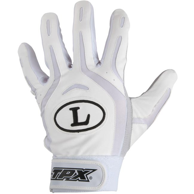 Louisville Slugger TPX Adult Pro Design Batting Gloves BG26 PAIR