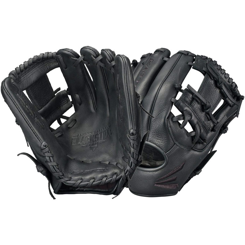 "Easton Blackstone Series Baseball Glove 11.5"" BL1150 A130517"
