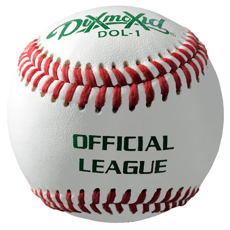 Diamond Blemished DOL-1 Official League Baseball