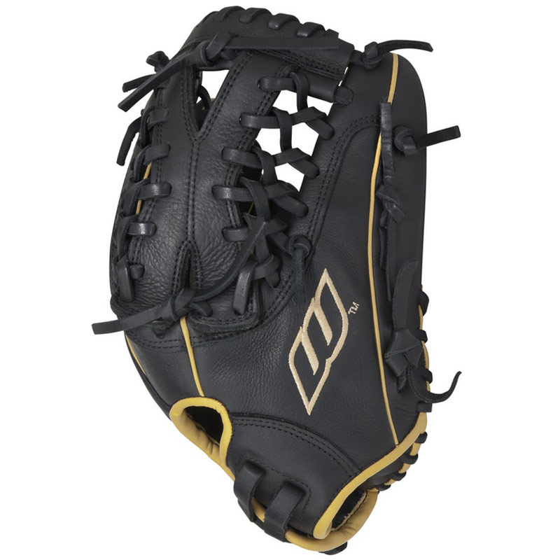 "Worth Century Series Fastpitch Softball Glove 12.5"" C125BCFS"