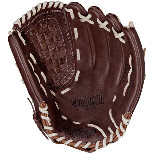 Rawlings Fast Pitch Softball Glove Champion Series 13� C130FP
