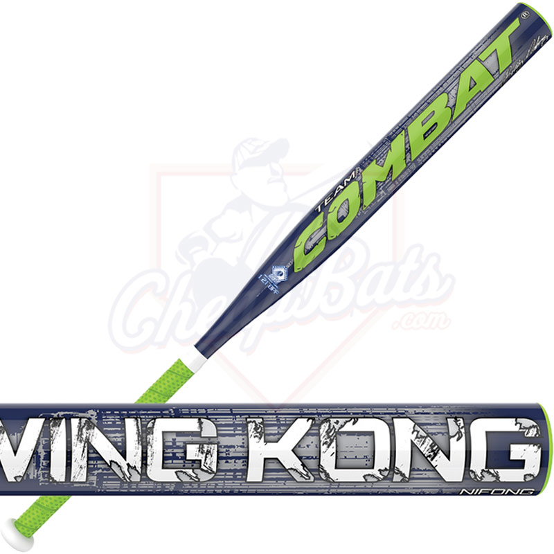2016 Combat Swing Kong Nifong Senior Slowpitch Softball ...