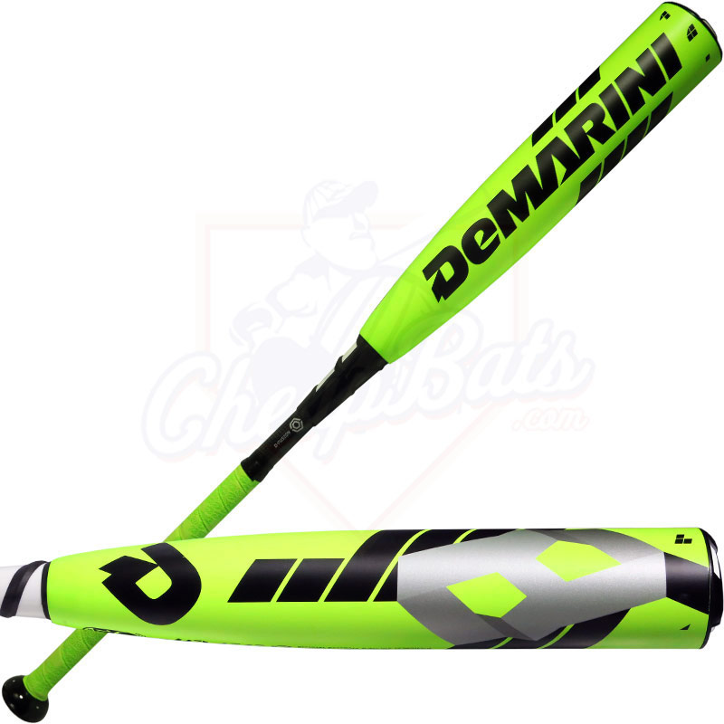 DeMarini CF8 drop 8