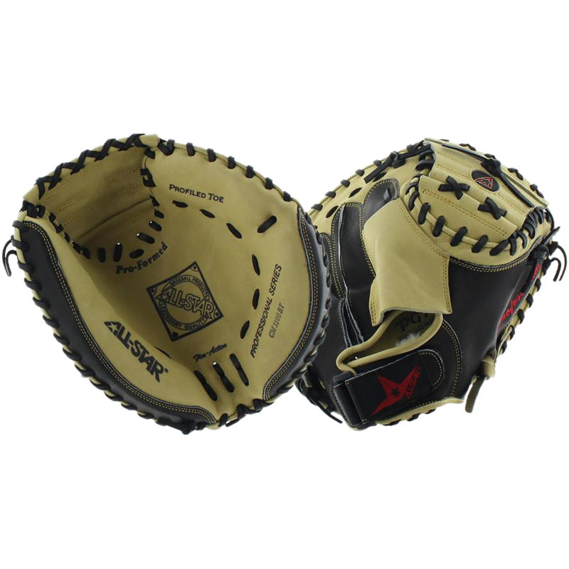 All Star Catchers Mitt CM3100BT
