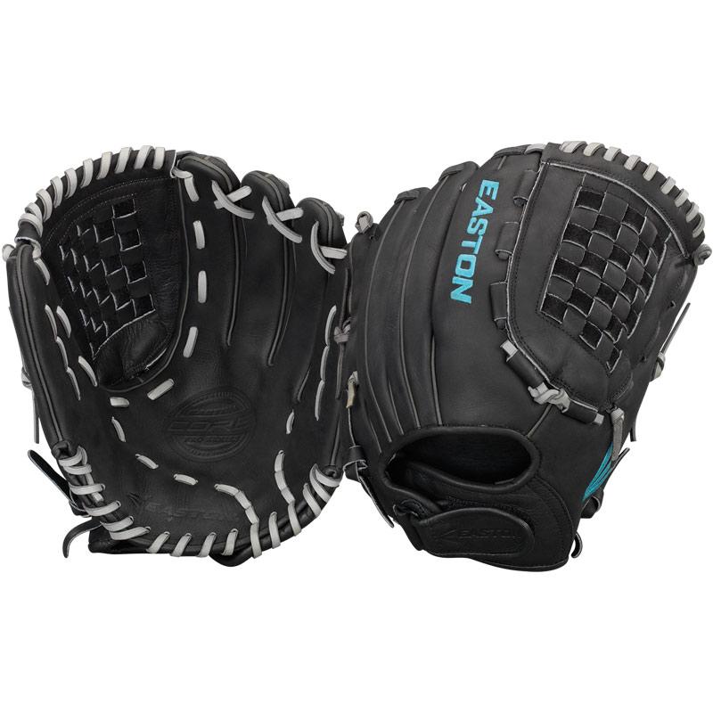 Easton Core Pro Fastpitch Softball Glove 12 5 Quot Corefp1250bkgy