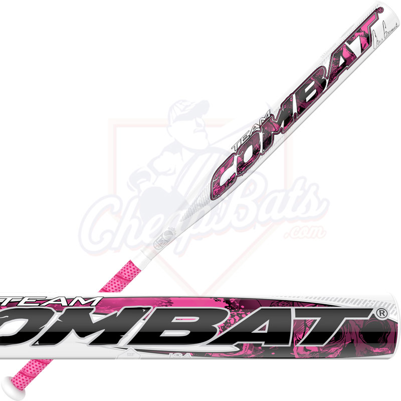 2016 Combat Chris Greinert Slowpitch Softball Bat USSSA ...