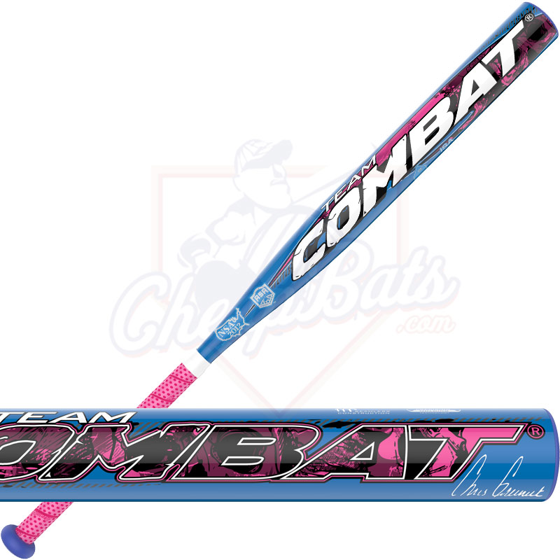 2016 Combat Chris Greinert Slowpitch Softball Bat ASA/USSSA End Loaded DBGSP6