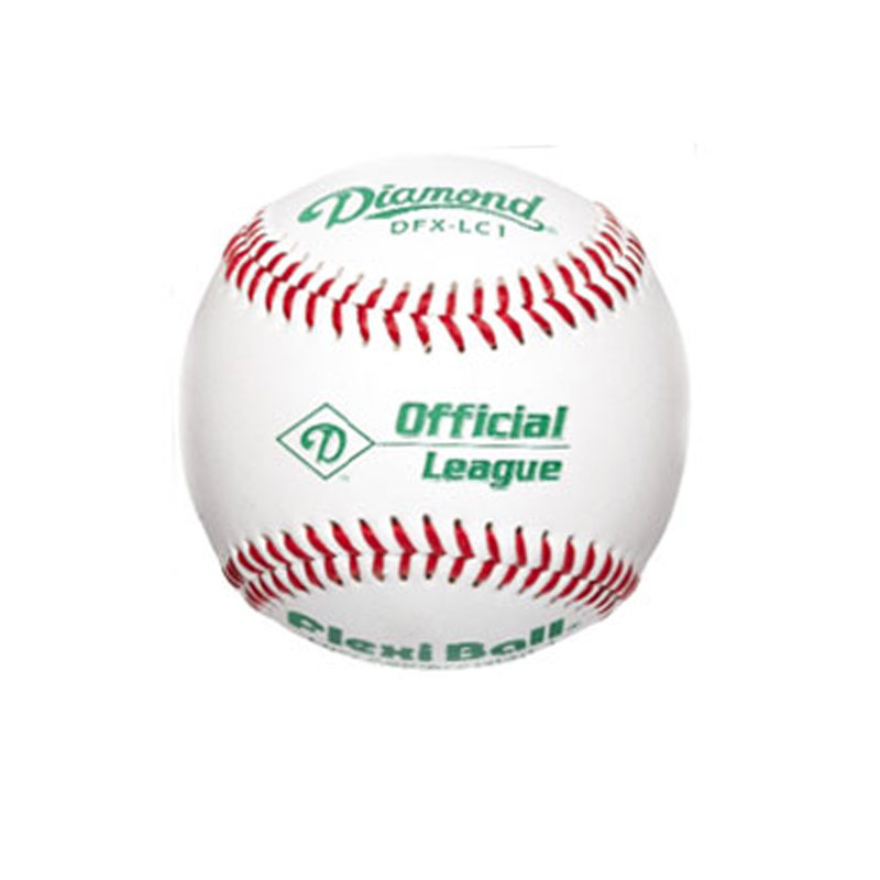 Diamond DFX-LC1 OL Offical League Flexi Ball Baseball 10 Dozen
