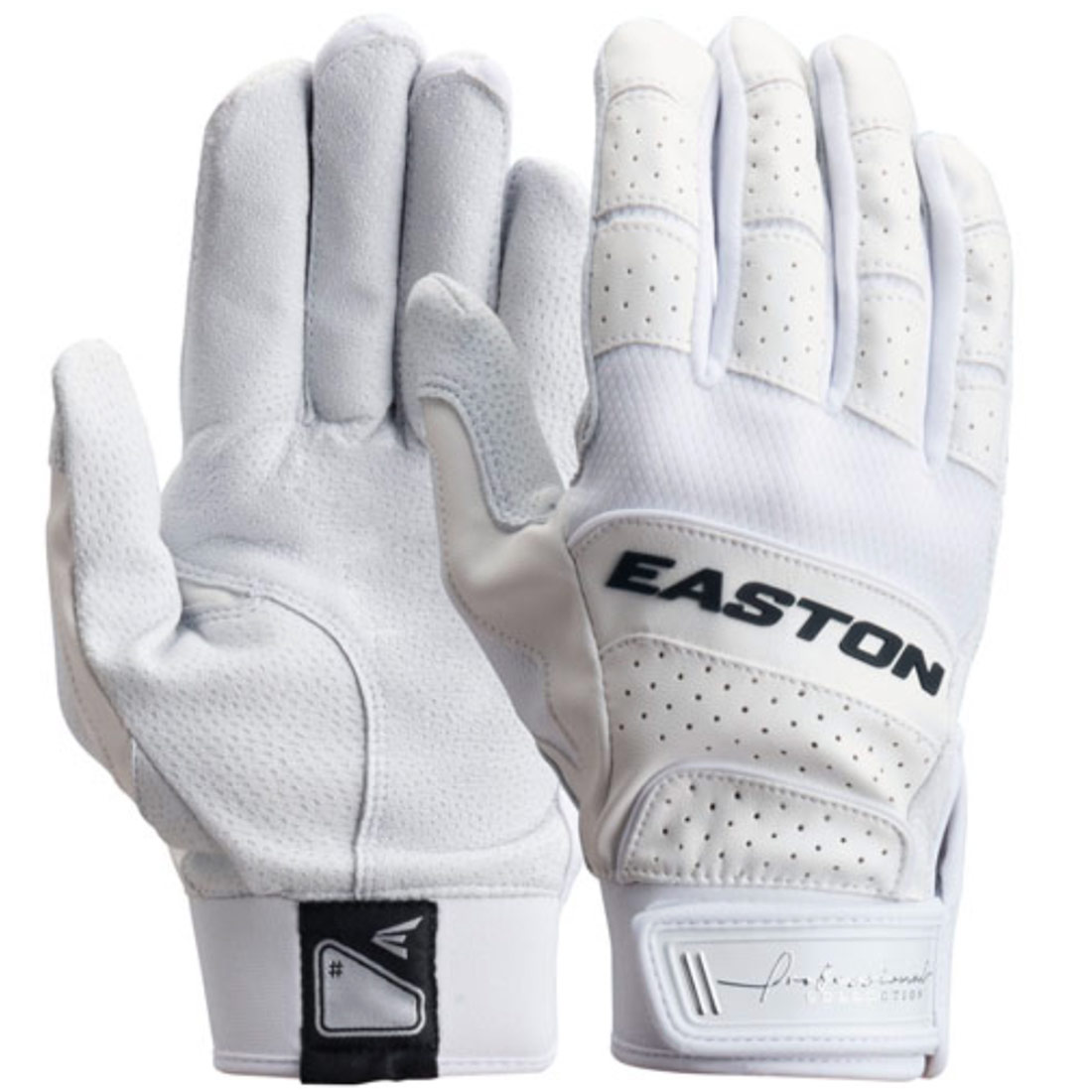 Easton Professional Collection Batting Gloves (Adult Pair)