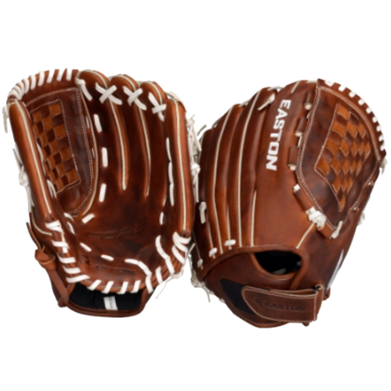 "Easton ECG 1250 Core Series Fastpitch Softball Glove 12.5"" ECGFP1250"