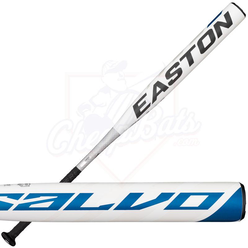 easton salvo scandium softball bat usssa slowpitch asa bats baseball end loaded legal alloy pitch slow cheapbats associations lineup single
