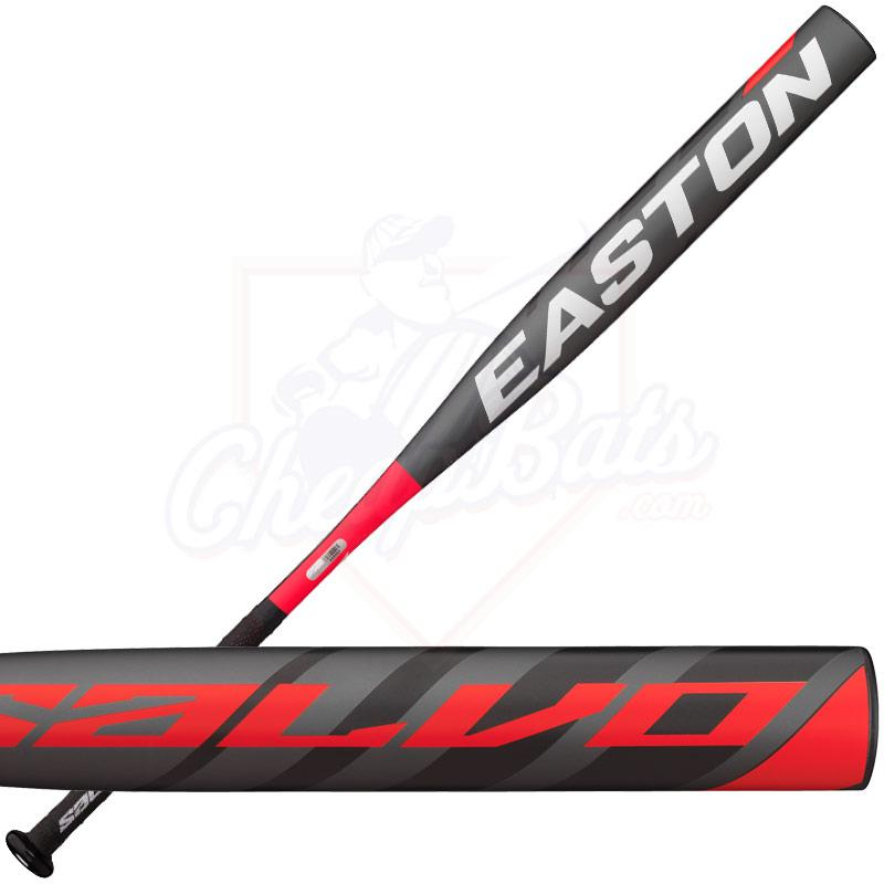 2015 Easton Salvo ASA End Loaded Slowpitch Softball Bat SP15SVA