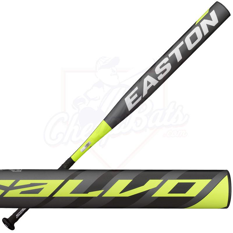 2015 Easton Salvo ASA USSSA End Loaded Slowpitch Softball Bat SP15SVAU
