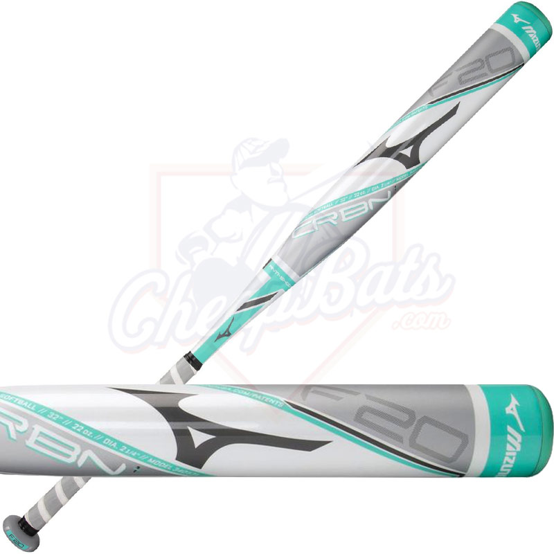 2020 Mizuno F20 Carbon 1 Fastpitch Softball Bat
