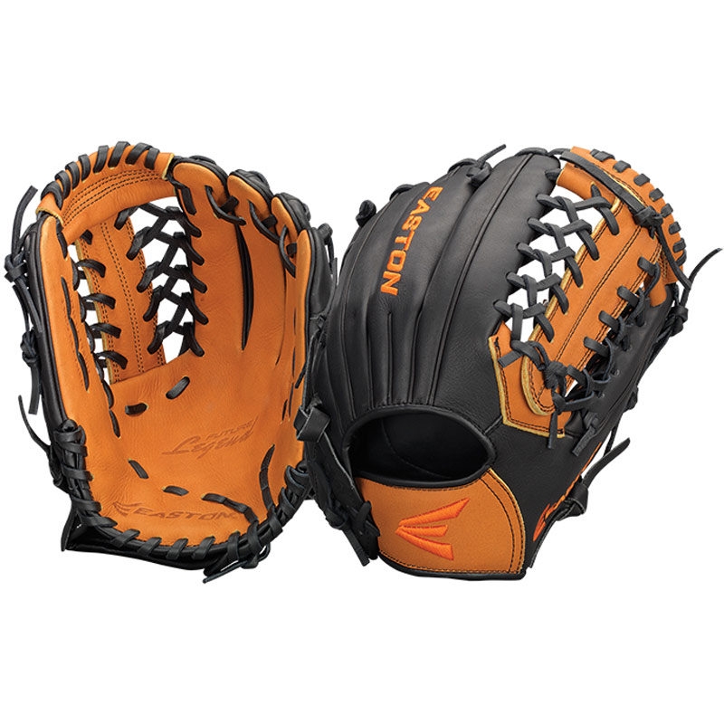 "Easton Future Legend Youth Baseball Glove 11.5"" FL1150BKTN"