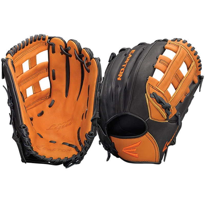 "Easton Future Legend Youth Baseball Glove 12"" FL1200BKTN"