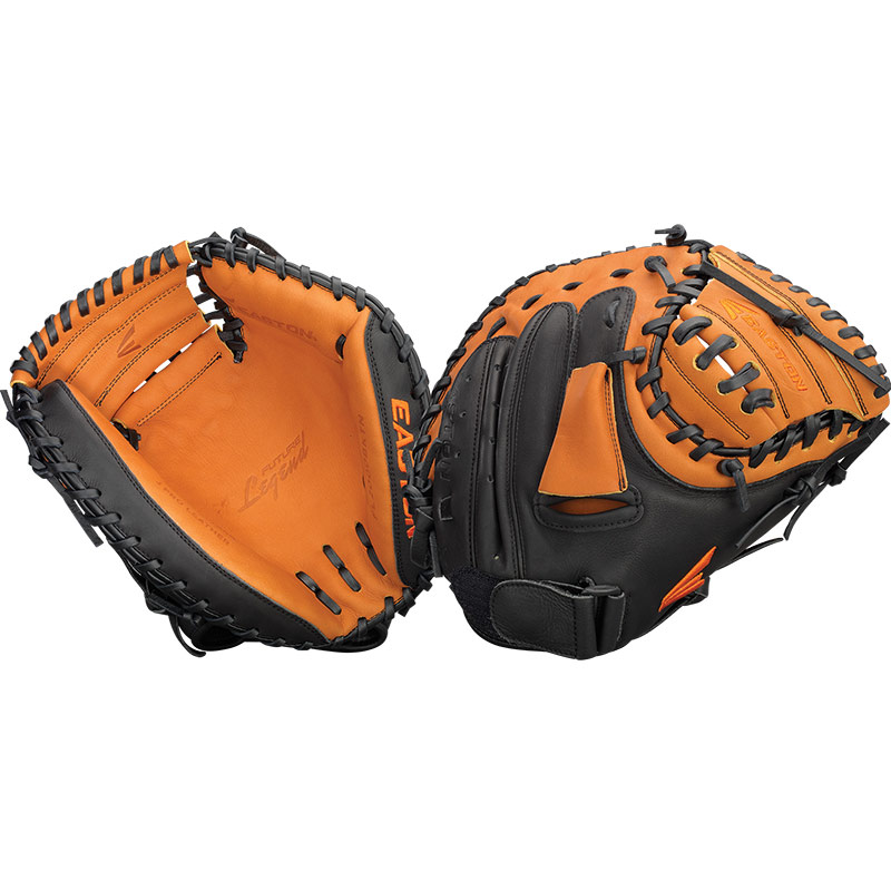 "Easton Future Legend Youth Baseball Catcher\'s Mitt 31"" FL2000"