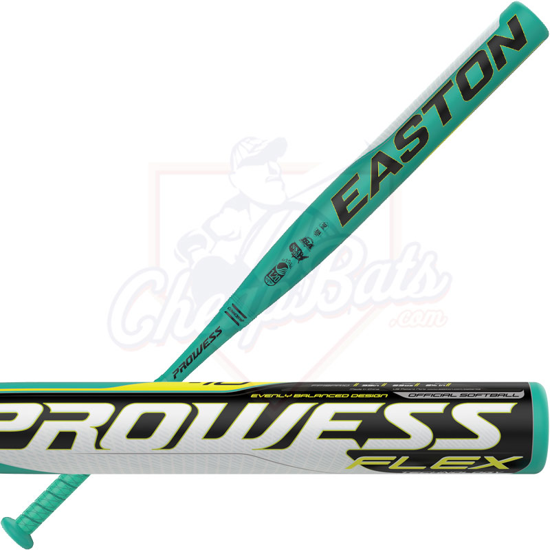 2019 Easton Prowess Fastpitch Softball Bat -10oz FP19PR10