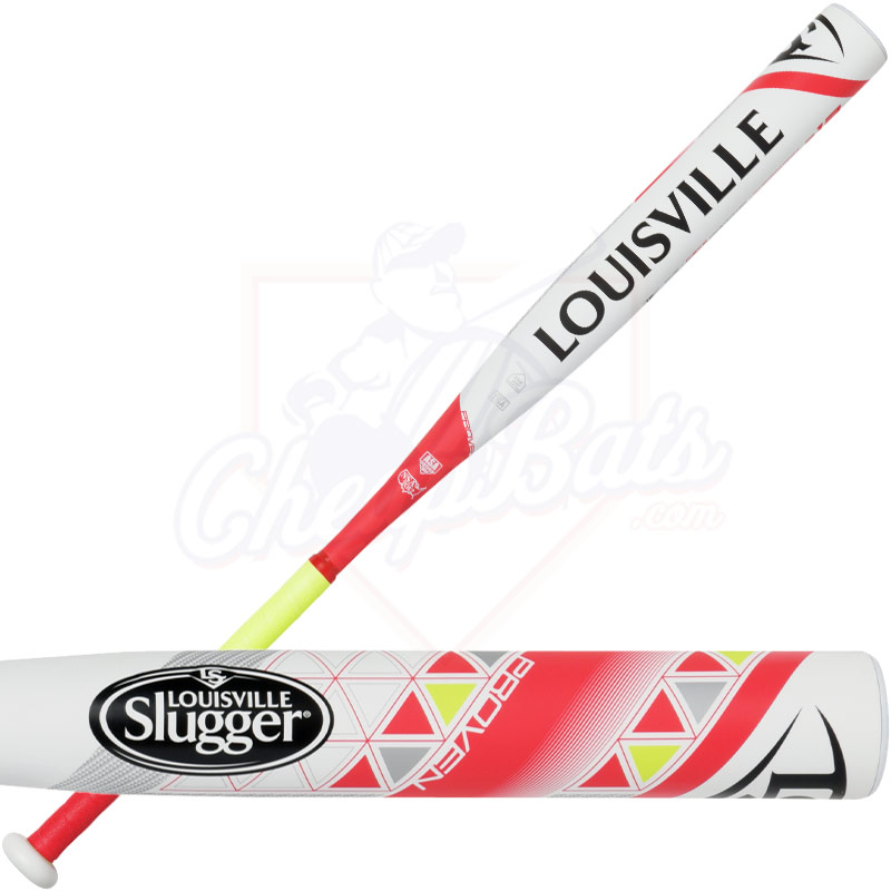 2016 Louisville Slugger PROVEN Fastpitch Softball Bat -13oz FPPR163