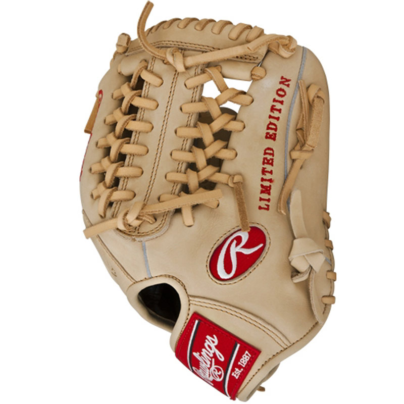 "Rawlings Gamer XLE Baseball Glove 11.75"" G1175CCLE"