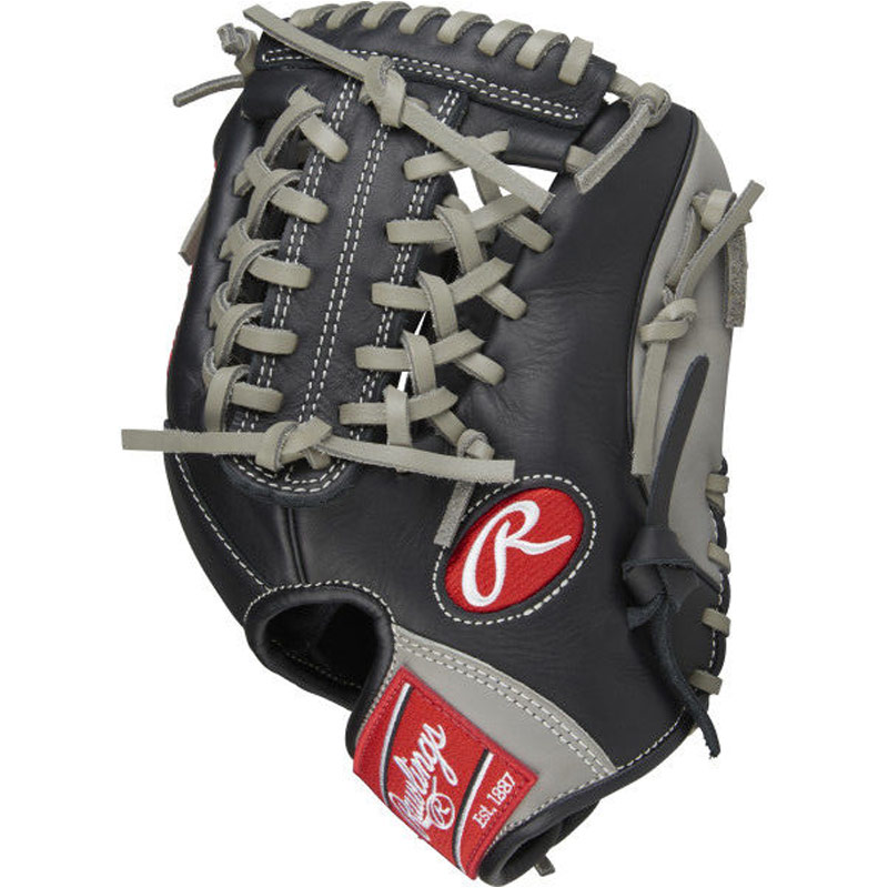 "Rawlings Gamer Baseball Glove 11.5"" G204-4BG"