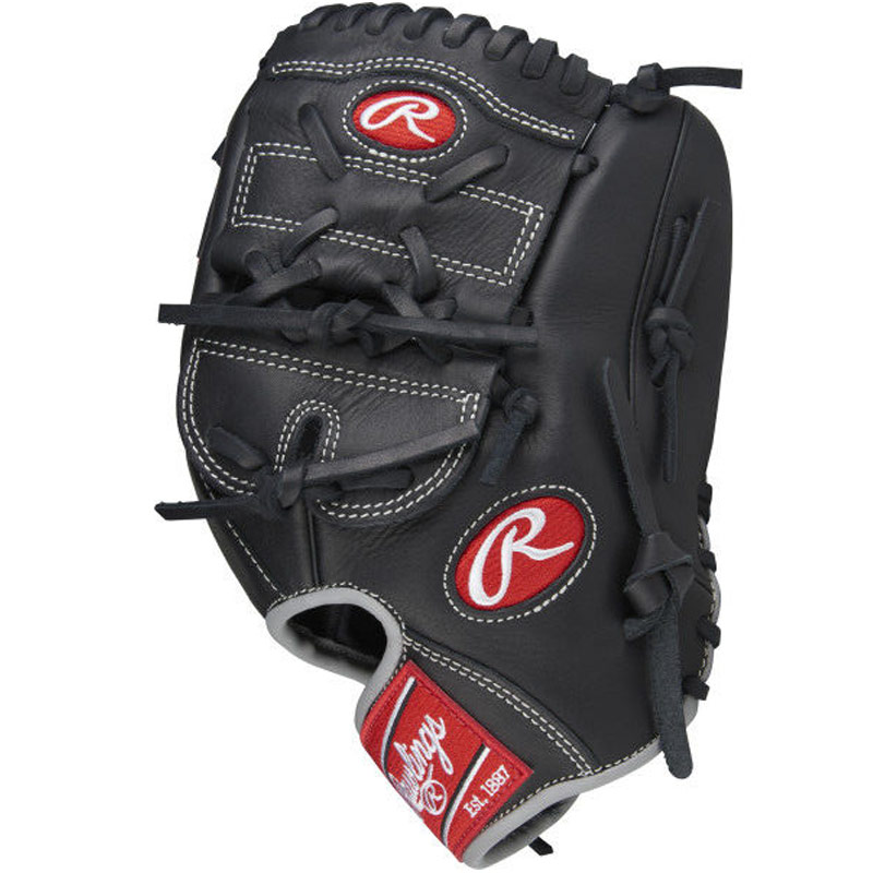 "Rawlings Gamer Baseball Glove 12"" G206-9BG"