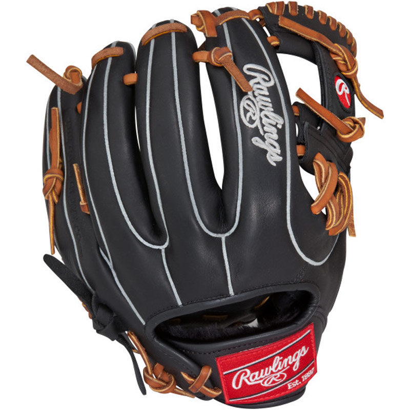 "Rawlings Gamer Baseball Glove 11.25"" G312-2B"