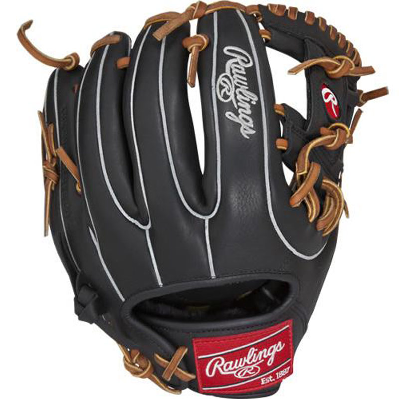 "Rawlings Gamer Baseball Glove 11.5"" G314-2B"