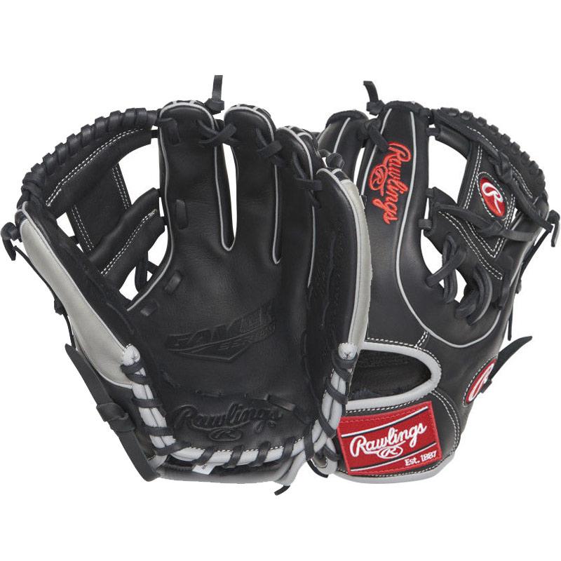edbc165f456 Rawlings Gamer Baseball Glove 11.5