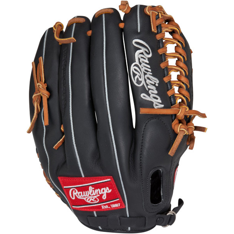 "Rawlings Gamer Baseball Glove 12.75"" G601BT"