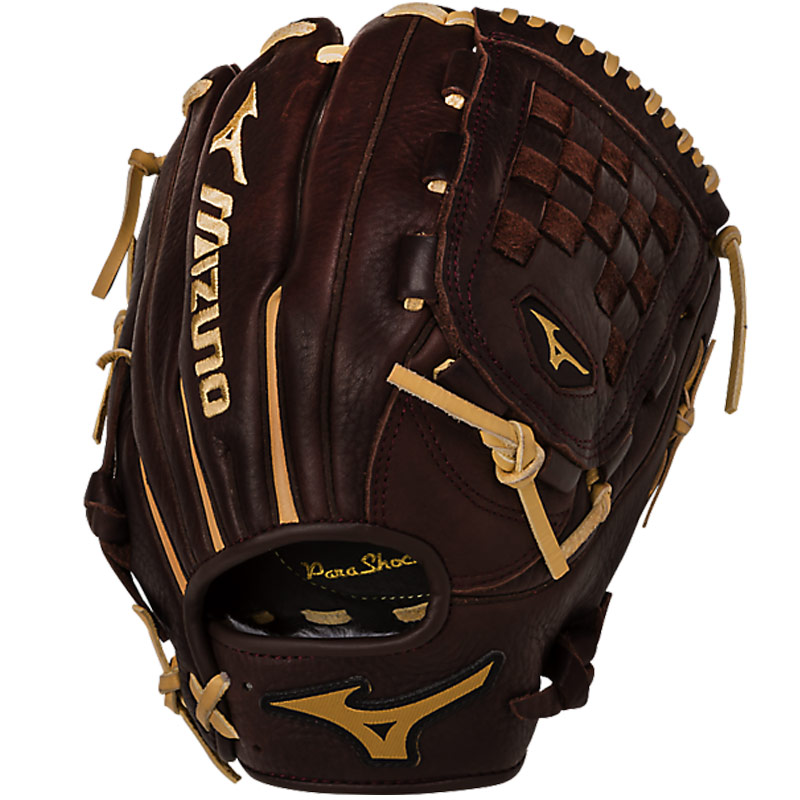 Mizuno GFN1176B1 Franchise Series Baseball Glove 11.75""