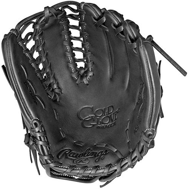 "Rawlings Gold Glove Gamer Series Infield/Third Base 12"" GG12XTCG"