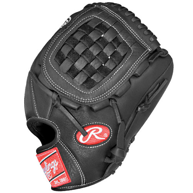Closeout Rawlings Gold Glove Gamer Series Infield Pitcher