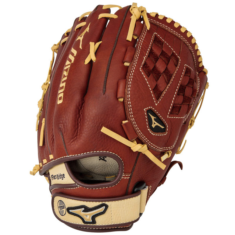 "Mizuno MVP Fastpitch Softball Glove 13"" GMVP1300F2"