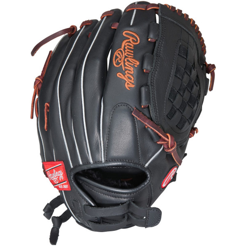 "Rawlings Gamer Fastpitch Softball Glove 12"" GSB120"