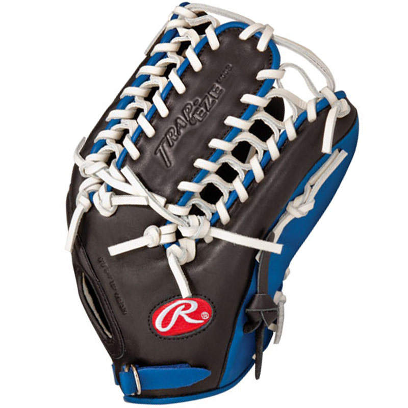 "Rawlings Gamer XLE Baseball Glove 12.75"" GXLE8BRW"