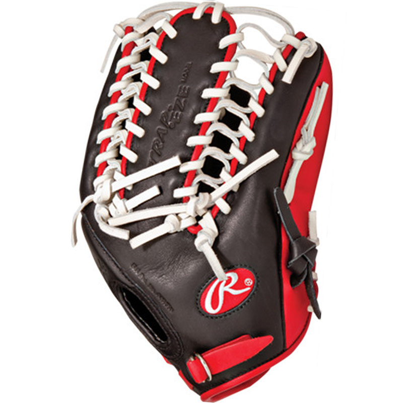 "Rawlings Gamer XLE Baseball Glove 12.75"" GXLE8BSW"