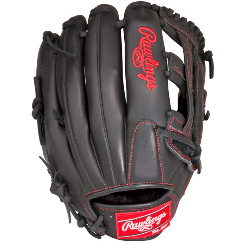 "Rawlings Gamer Youth Pro Taper Baseball Glove 12"" GYPT6-6B"